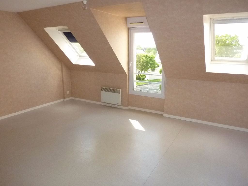 APPARTEMENT TYPE 3  de 44.90 m2 à VEZIN LE COQUET